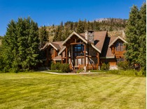 Single Family Home for sales at 35245 Hwy 9    Silverthorne, Colorado 80498 United States