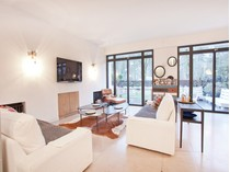 Apartment for sales at Apartment with terrace and garden - Bois  Neuilly, Ile-De-France 92200 France