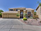 Vivienda unifamiliar for sales at Beautiful Gilbert Waterfront Property 1441 W Bahia Ct Gilbert, Arizona 85233 Estados Unidos
