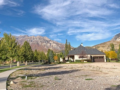 Terreno for sales at Stunning Stone Gate Lot Opportunity 4235 N Stone Crossing Lot 40  Provo, Utah 84604 Estados Unidos