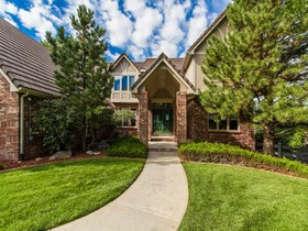 Single Family Home for sales at 89 Falcon Hills Drive  Highlands Ranch, Colorado 80126 United States