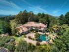 Moradia for sales at Legendary Nicasio Estate 55 El Mirador Drive Nicasio, Califórnia 94946 Estados Unidos
