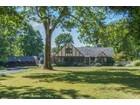 Maison unifamiliale for  sales at Custom Old-World Details, 20+ Farm-Assessed Acres - Upper Makefield Township 1245 River Road   Washington Crossing, Pennsylvanie 18977 États-Unis