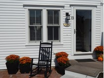 Eigentumswohnung for sales at New high-end construction 57 West Vine, Unit B   Provincetown, Massachusetts 02657 Vereinigte Staaten