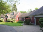 Single Family Home for  sales at Private Handsome Cape 14 Cramer Drive   Litchfield, Connecticut 06759 United States
