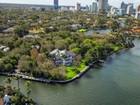 Частный односемейный дом for sales at 1600 Ponce De Leon Dr   Fort Lauderdale, Флорида 33316 Соединенные Штаты