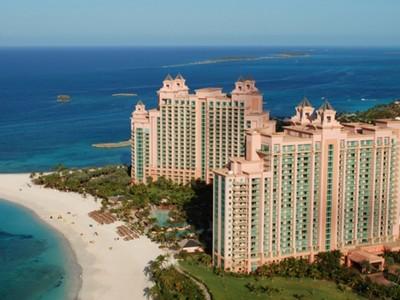 共管式独立产权公寓 for sales at The Reef at Atlantis #10-909 Paradise Island, 新普罗维登斯/拿骚 巴哈马