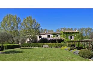 Farm / Ranch / Plantation for sales at Large provencal estate in St Remy de Provence  Saint Remy De Provence, Provence-Alpes-Cote D'Azur 13210 France