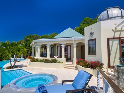 Single Family Home for sales at Celestial House  Other British Virgin Islands, Other Areas In The British Virgin Islands VG1110 British Virgin Islands
