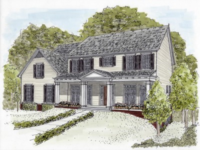 Vivienda unifamiliar for sales at New Custom Morningside Home 1865 Wellbourne Drive NE Atlanta, Georgia 30324 Estados Unidos