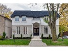 Casa Unifamiliar for  sales at Classic Charm with Contemporary Features in Leaside 7 Leacrest Road   Toronto, Ontario M4G1E4 Canadá