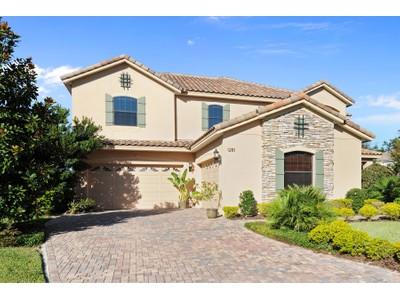 Nhà ở một gia đình for sales at Longwood, Florida 1281 Bella Vista Circle   Longwood, Florida 32779 Hoa Kỳ