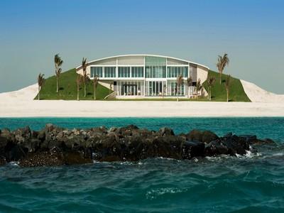 Île Privée for sales at Beachfront Estate Nurai Island Abu Dhabi, Abu Dhabi Émirats Arabes Unis