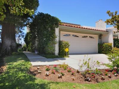 Частный односемейный дом for sales at 2571 Angelo Drive  Los Angeles, Калифорния 90077 Соединенные Штаты