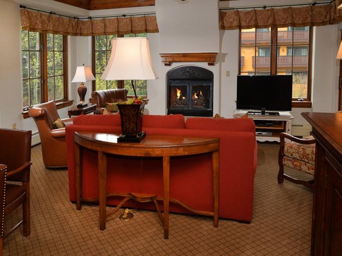 Proprietà condivisa for sales at Austria Haus, #200 242 E Meadow Drive #200  Vail Village, Vail, Colorado 81657 Stati Uniti