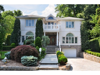 Single Family Home for sales at Mediterranean 15 Ridge Place Pelham, New York 10803 United States