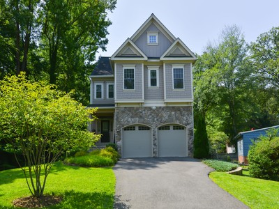 Single Family Home for sales at Hollin Hall Village 8022 Fairfax Rd Alexandria, Virginia 22308 United States