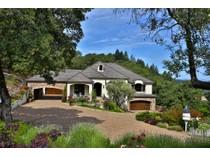 一戸建て for sales at Exquisite Country French Estate 3949 Skyfarm Lane   Santa Rosa, カリフォルニア 95403 アメリカ合衆国