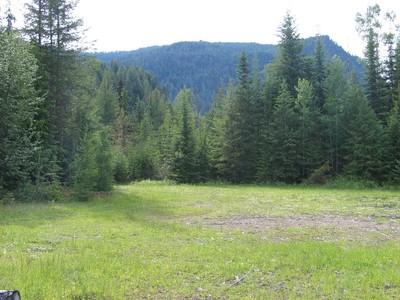 "Land for sales at ""One of A Kind"" 238 acre Timbered Property River Run Road Clark Fork, Idaho 83811 United States"