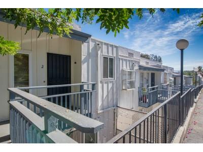 Condominium for sales at 1281 34th Street 1281 34th Street #2  San Diego, California 92102 United States