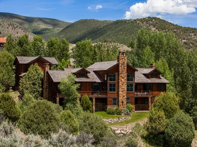 Single Family Home for sales at 142 Spring Creek Lane  Edwards, Colorado 81632 United States