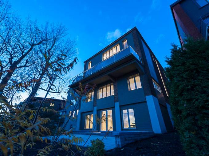 Single Family Home for sales at Westmount 44 Av. Sunnyside Westmount, Quebec H3Y1C2 Canada