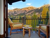 Kısmi Mülkiyet for sales at Luxury Fractional Four Seasons Ownership 7680 Granite Loop Road Unit 751   Teton Village, Wyoming 83025 Amerika Birleşik Devletleri