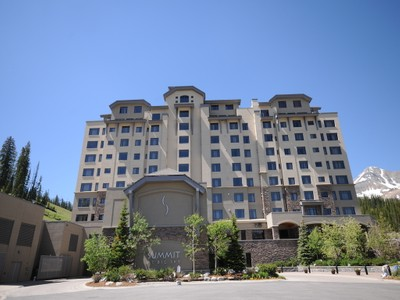 Condominium for sales at Ski-in, Ski-out Summit Condo 60 Big Sky Resort Road Summit 10,311  Big Sky, Montana 59716 United States