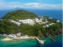 Private Island for sales at Paradise Island Resort Heaven Buenavista, Marinduque Philippines