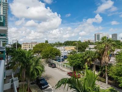 Eigentumswohnung for sales at Gallery Art Condo 333 NE 24 Street, Apt. 307  Miami, Florida 33137 Vereinigte Staaten