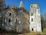 Property Of For sale Classified Monument Chateau de l'Herm