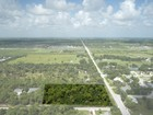 Land for sales at 4 Acre Homesite in Indian River Farms 0 49th Ave Vero Beach, Florida 32968 United States
