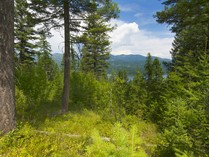 土地 for sales at 20 Acre Mountain Property NHN E Inspiration Dr  Lion Mountain Ranches, Whitefish, モンタナ 59937 アメリカ合衆国