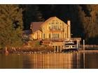 Maison unifamiliale for  sales at Saltrey Point Saltery Point Ketchikan, Alaska 99901 États-Unis
