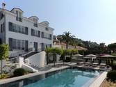 Maison unifamiliale for sales at Somptuous historic mansion in Californie with panoramic for sale  Cannes,  06400 France