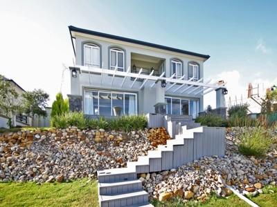 Maison unifamiliale for sales at Waterside Villa in Prestigious Polo Estate  Paarl, Cap-Occidental 7646 Afrique Du Sud