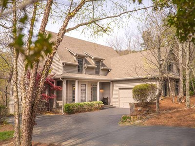 Single Family Home for sales at Enchanting Cottage 135 Woodstream Point Big Canoe, Georgia 30143 United States