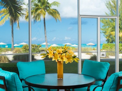 Condominium for sales at The Tuscany ~ Suite E102 Beachfront Grace Bay, Providenciales TCI Turks And Caicos Islands