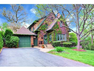 独户住宅 for sales at 125 Minneola  Hinsdale, 伊利诺斯州 60521 美国