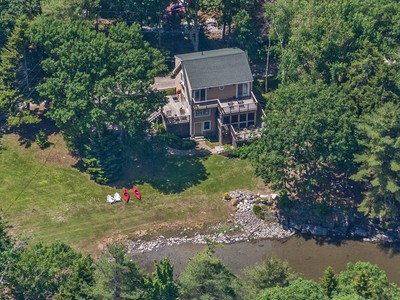 Single Family Home for sales at Tecumseh Trail 5 Tecumseh Trail Boothbay, Maine 04537 United States