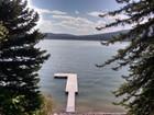 独户住宅 for sales at Whitefish Lake View 1490 Barkley Ln Whitefish, 蒙大拿州 59937 美国