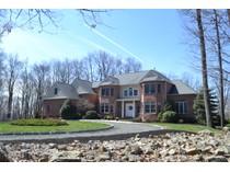 独户住宅 for sales at Stunning Custom Colonial 22 Pruner Farm Road   Tewksbury Township, 新泽西州 08833 美国