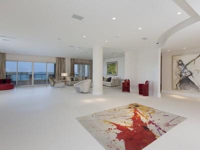 Appartement en copropriété for sales at 5161 Fisher Island Drive  Miami, Florida 33109 États-Unis