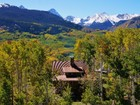 Landgut / Bauernhof / Plantage for  sales at Rose Camp 8719 Capital Creek Road Snowmass, Colorado 81615 Vereinigte Staaten