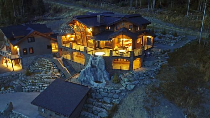 一戸建て for sales at Ski in Ski out Timberframe Home 4202 Bella Vista Drive Sun Peaks, ブリティッシュコロンビア V0E 5N0 カナダ