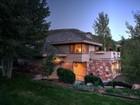 Vivienda unifamiliar for sales at Great Deer Valley Ski Home 2060 Solamere Dr  Park City, Utah 84060 Estados Unidos