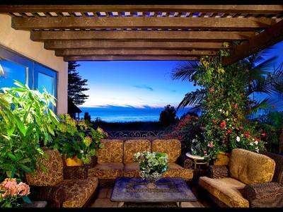 Casa Unifamiliar for sales at 6415 Muirlands Dr   La Jolla, California 92037 Estados Unidos