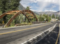 Land for sales at Excellent Exposure 771 Warm Springs Road  Warm Springs, Ketchum, Idaho 83340 United States