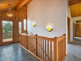 Property Of Stunning Solid Cedar Log Cabin