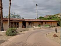 獨棟家庭住宅 for sales at Recently Remodeled Paradise Valley Home with Gorgeous Mountain Views 6632 N Hillside Drive   Paradise Valley, 亞利桑那州 85253 美國